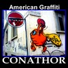 FLP CONATHOR - American Graffiti