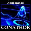 FLP CONATHOR - Appearance
