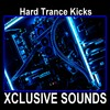 Xclusive Sounds Hard Trance Kicks WAV