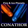 FLP CONATHOR - Fire & Ice Planets