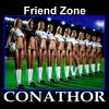 FLP CONATHOR - Friend Zone