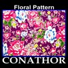 FLP CONATHOR - Floral Pattern
