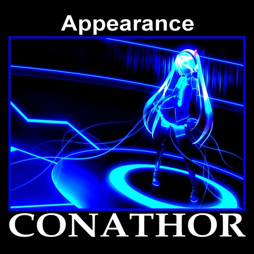 Product picture FLP CONATHOR - Appearance