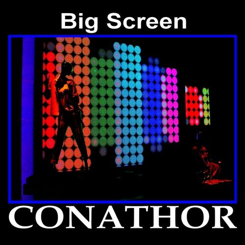 Product picture FLP CONATHOR - Big Screen