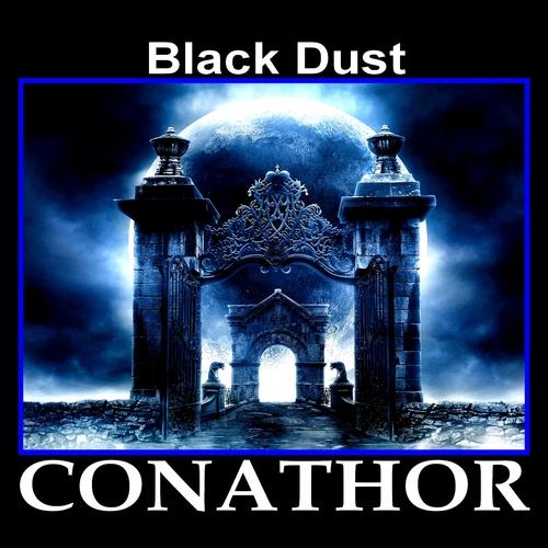 Product picture FLP CONATHOR - Black Dust