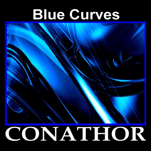 Product picture FLP CONATHOR - Blue Curves