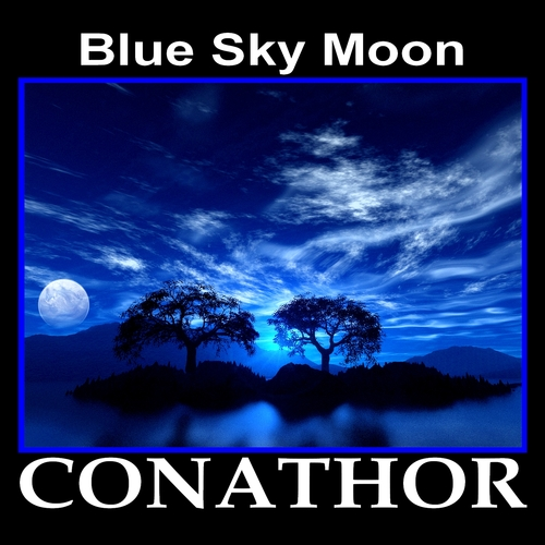 Product picture FLP CONATHOR - Blue Sky Moon