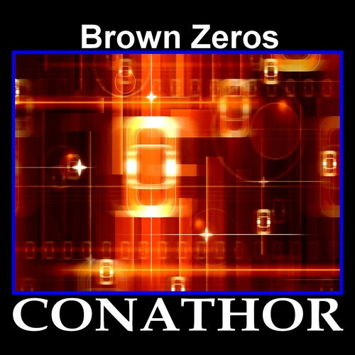 Product picture FLP CONATHOR - Brown Zeros