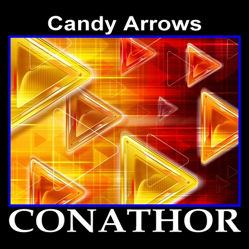 Product picture FLP CONATHOR - Candy Arrows