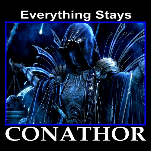 Product picture FLP CONATHOR - Everything Stays