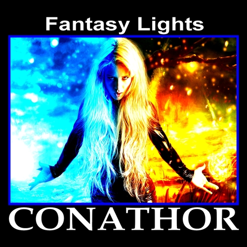 Product picture FLP CONATHOR - Fantasy Lights