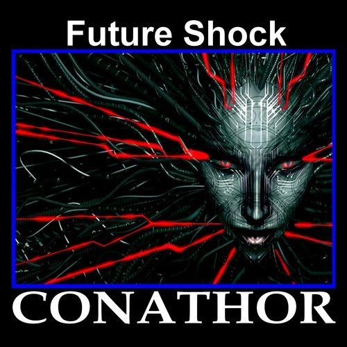 Product picture FLP CONATHOR - Future Shock