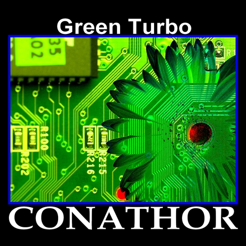 Product picture FLP CONATHOR - Green Turbo